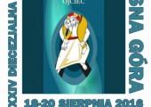Piesza pielgrzymka diecezjalna do Częstochowy