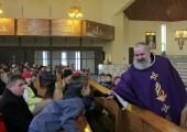 Rekolekcje parafialne 2016