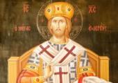 Nowenna przed uroczystością Chrystusa Króla