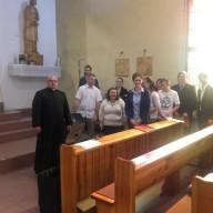 Ruch Kościoła Domowego w naszej parafii