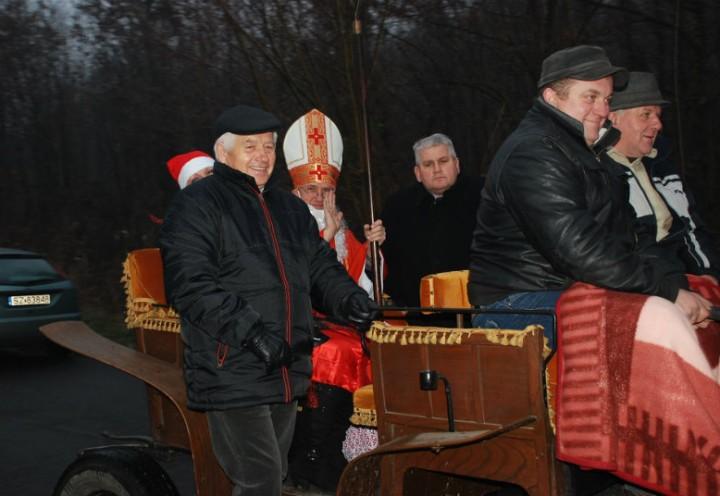 Mikołaj 2014